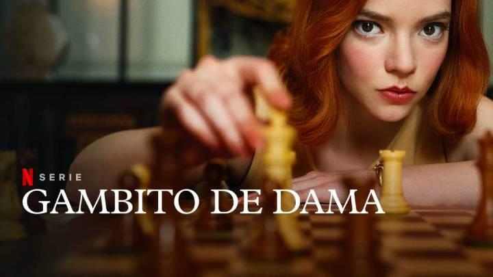 Gambito de dama